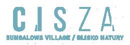 CISZA – blisko natury/bungalows village